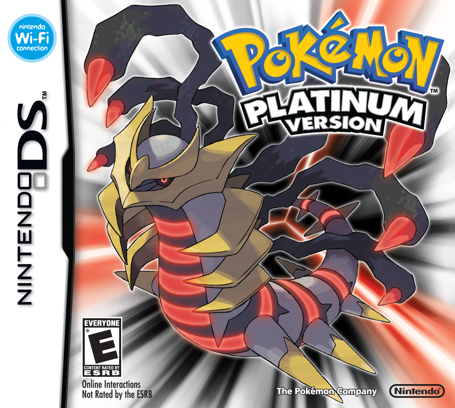 Игру Pokemon Black And White